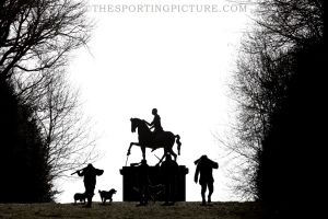 FINE ART THE SPORTING PICTURE 032ML